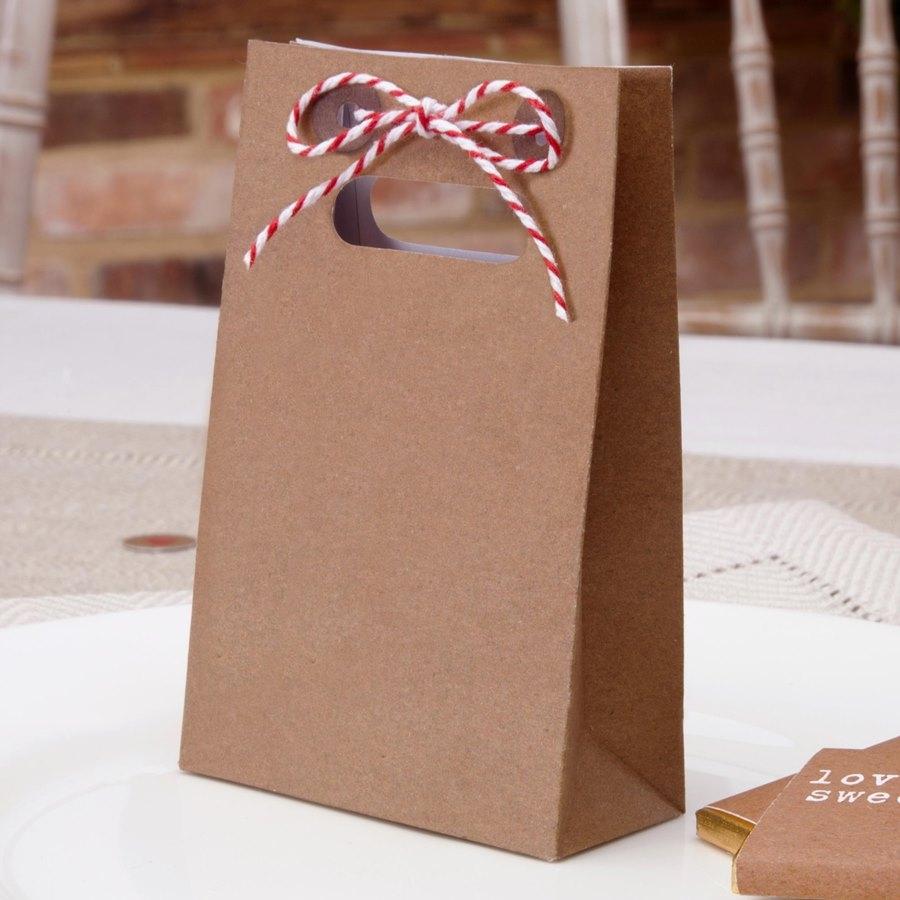 Pack 10 pequeñas bolsas para fiestas