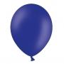 Pack de 10 Globos de Látex Azul Real Pastel