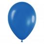 Pack de 100 Globos Azul Metalizado 12cm