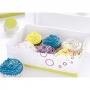 Pack de 2 Cajas para 6 Cupcakes Party