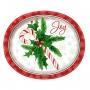 Pack de 8 Bandejas de Navidad