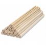 Palitos de madera para tartas PME (12 uds)