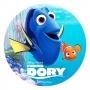 Papel de oblea Buscando a Dory Modelo A