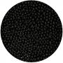 Perlas de azúcar Shiny Black