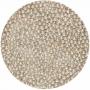 Perlas metálicas plata 80 gr.