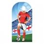 Photocall Fútbol Inglaterra 190 cm
