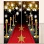 Photocall Hollywood 82x165cm