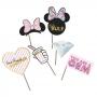 Photocall Minnie Mouse Gemas