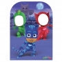 Photocall PJ Masks Infantil 130 cm