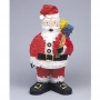 Piñata Papá Noel 65 cm
