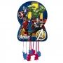 Piñata de Los Vengadores - My Karamelli