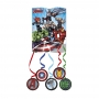 Piñata Vengadores Power 27 cm