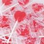 Piruletas Corazón 200 unidades - My Karamelli
