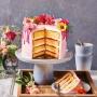 Mix para Bizcocho Funcakes 500 gr