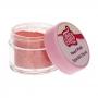 Purpurina Comestible en Polvo Pearl Pink