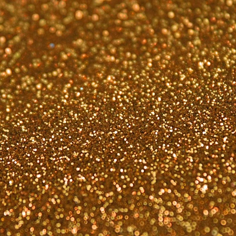Purpurina decorativa Jewel Bronze Sand
