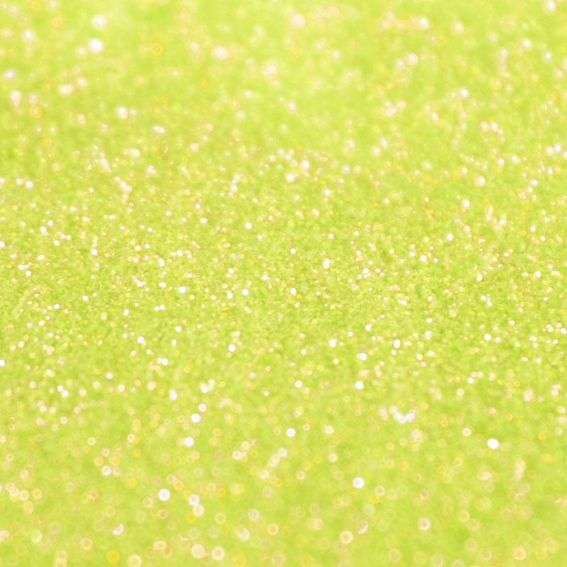 Purpurina decorativa Stardust Yellow