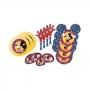 Regalos para piñata Mickey Mouse