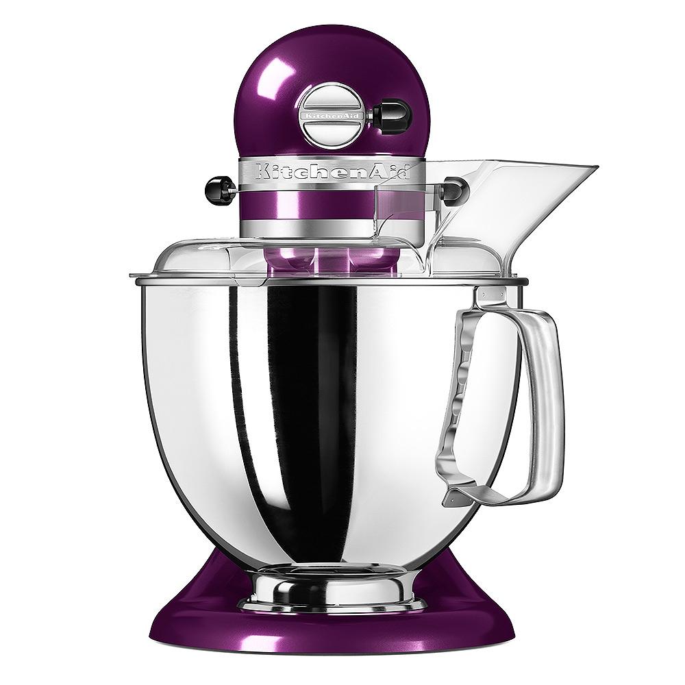 Robot de Cocina KitchenAid Artisan Ciruela 5KSM175