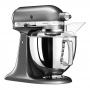 Robot de Cocina KitchenAid Artisan Plata Medallón 5KSM175