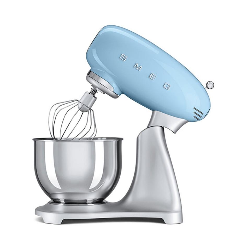 Robot de cocina SMEG color Azul Cielo