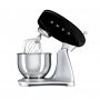 Robot de Cocina SMEG Color Negro