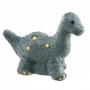 Figuritas Roscón de Reyes Dinosaurios 6pcs
