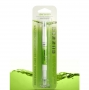 Rotulador comestible doble punta Verde hoja