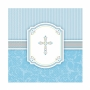 Servilletas de Comunión azules - My Karamelli