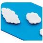 Set 3 cortadores con Expulsor Nubes