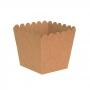 Set de 12 Mini Cajas para Palomitas Kraft