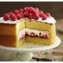 Set de 2 layer cakes de 20cm para tarta sorpresa