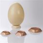 Set de 3 Moldes para hacer soportes de Huevos de Chocolate