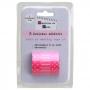 Set de 3 washi tapes color rosa