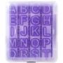 Set de 40 Cortadores Letras y Números