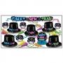 Set de Nochevieja Neon Party para 10 Personas