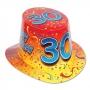 Sombrero de Copa 30 Cumpleaños
