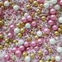 Sprinkles Soft Pink 90 gr
