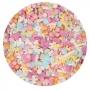 Sprinkles Medley Unicornio Pastel 50 gr - FunCakes
