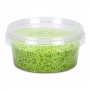 Sprinkles oblea césped color verde