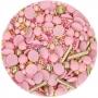 Sprinkles Medley Glamour Pink 65 gr