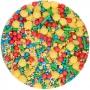 Sprinkles Medley Circus 65 gr - FunCakes