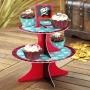 Cake Stand Reversible Dino Island