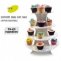 Stand 4 alturas para Cupcakes Ibili