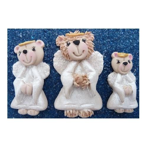 Teddy Angels