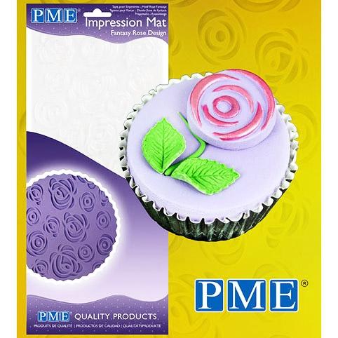 Texturizador Rosas de PME