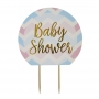 Topper para Tarta Baby Shower