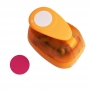 Troqueladora círculo 3,3 cm