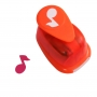 Troqueladora Nota musical 2,5cm