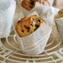 Tulipas para Muffins Periódico